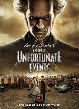 《雷蒙·斯尼奇的不幸历险 第二季》2018年美国剧情,喜剧,冒险电视剧在线观看