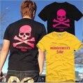 Mastermxxx ropa falsas de diseño MMJ t shirt caballero de marca camisetas para hombre camisetas skull t-shirt camiseta de gran tamaño comics S-XXXL GC164