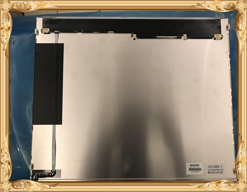 17 pollici LCD pannello LQ170E1LW22 industriale display lcd17 pollici LCD pannello LQ170E1LW22 industriale display lcd