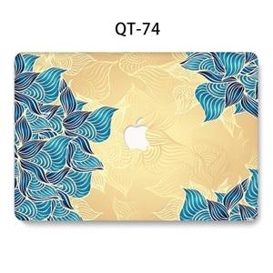Image 2 - をノートパソコンのホットノートブック MacBook ケーストブックスリーブカバータブレットのための Macbook Air Pro の網膜 11 12 13 15 13.3 15.4 インチ Torba