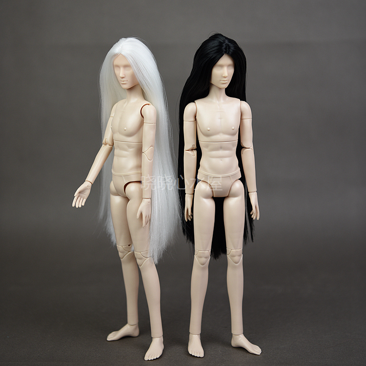 2017 No makeup Boy Doll with 20 joint moveable / Xinyi's boyfriend Prince for Barbie Boy Bridegroom OB Ken Doll Gift Baby Toy new 14 joint moveable body for barbie toy doll accessories baby toys for girls