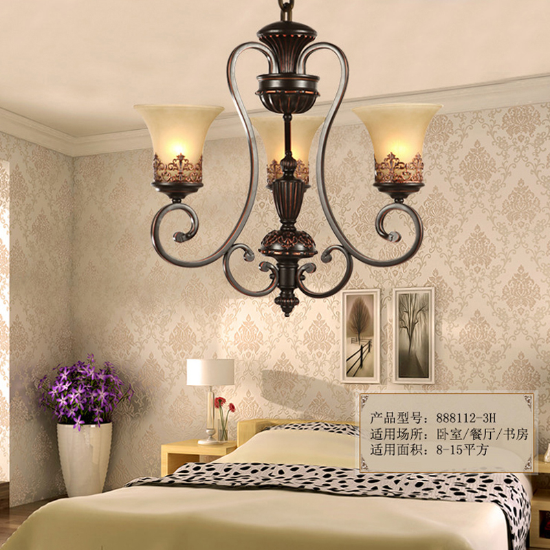 Decorative chandeliers for home conference room chandelier rural decorative chandeliers for home conference room chandelier rural mediterranean iron chandelier retro lamp chandeliers ceiling in chandeliers from lights aloadofball Images