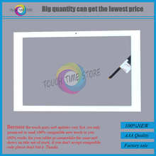 "New 10.1"" for Teclast X10 Plus Tablet Touch Screen Touch Panel digitizer Glass Sensor Replacement Free Shipping"