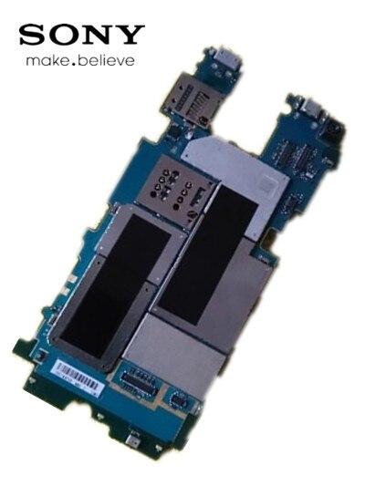 Unlock Original Motherboard For Sony LT26w Motherboard