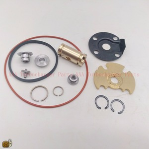 Image 4 - GT17 турбо ремонтные комплекты 717858,701855,724930,720855,701854,454231,708639,716215,715294,721164 Поставщик AAA Турбокомпрессоры