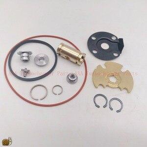 Image 4 - GT17 zestawy naprawcze Turbo 717858,701855, 724930,720855, 701854,454231, 708639,716215, 715294,721164 dostawca AAA turbosprężarek części