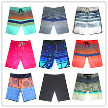 2019 Christmas Gift Brand Phantom Beach Board Short Men Superflex Elastane Male Boardshorts Swimwear Quick Dry Elastic Swimshort(China)