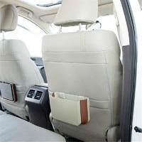 Car Trash Can Garbage Dust For Volkswagen Vw Polo Golf 6 7 Cc Tiguan Passat B5