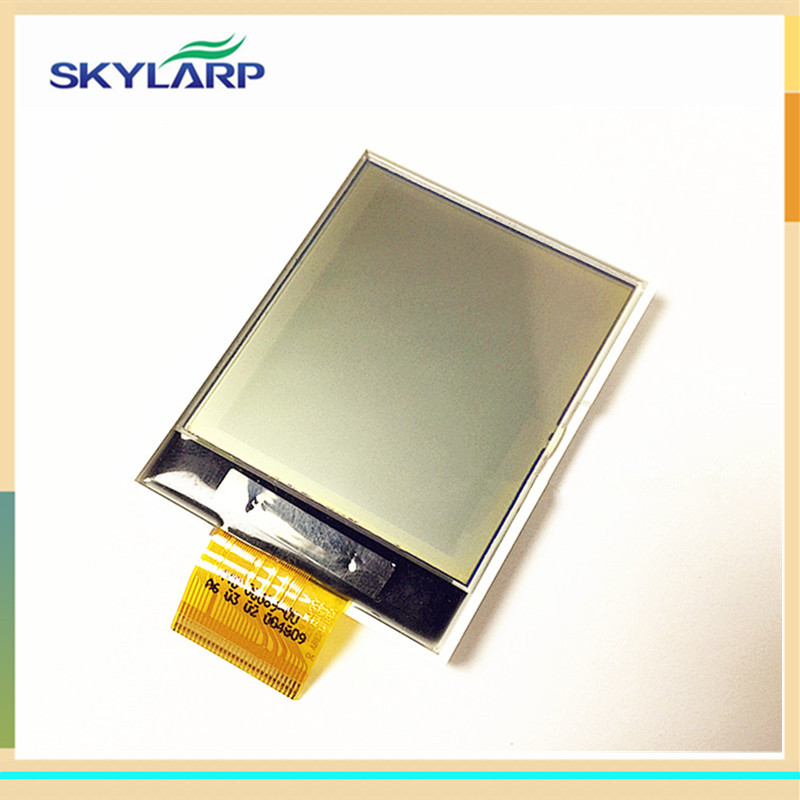 skylarpu 2.2 inch TFT LCD screen for Garmin edge 305 GPS Bike Computer display screen panel Repair replacement (without touch) skylarpu 2 2 inch lcd screen module replacement for lq022b8ud05 lq022b8ud04 for garmin gps without touch