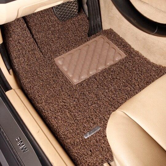 Designer Waterproof Mm Thick Jet Floor Mat Car Mats For Honda - Audi a4 car mats