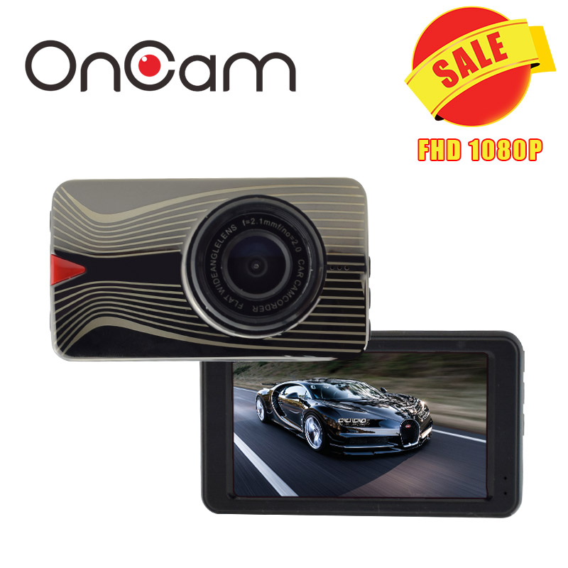 New 3 0 CAR DVR font b CAMERA b font T613 Full HD1080P Car Video Recorder