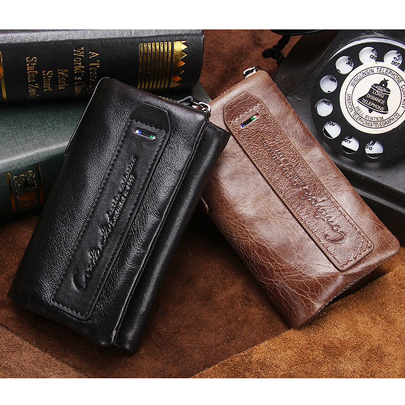 da moeda da carteira chave Tipo : Clutch , Housekeeper, Money Bag, Coin Purse