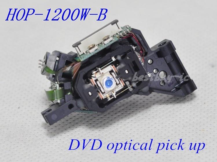 5 kos / lot) HOP-1200W-B za objektiv DVD ali avtomobil (1200W-B / - Domači avdio in video - Fotografija 5
