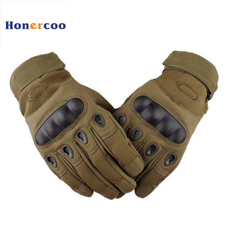 guantes gym 2016 new army tactical climbing antiskid workouts