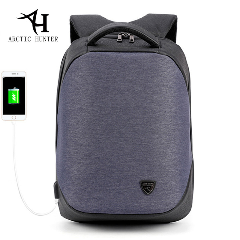 ARCTIC HUNTER High Quality Laptop Backpack Women Waterproof School Backpacks For Girls Casual fashion Back Pack