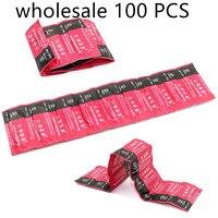 Оптовая продажа 100 шт. презервативы ультра тонкий большой масло количество Секс Инструмент продукты для посылка