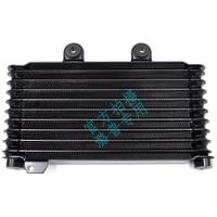 For SUZUKI Bandit GSF600 1688 SVOC002 1995 1996 1997 1998 1996 Motorcycle Aluminium Cooling Cooler Radiator