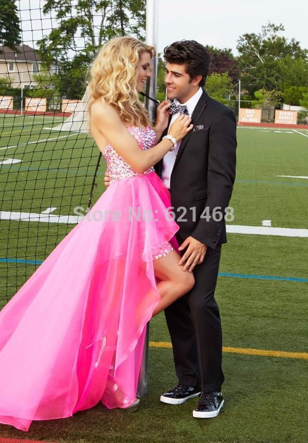 Tight Prom Dresses Long New York Unique Dress Second Hand A Line Floor  Length Court Train Built In Bra Beading Swe 2015 In Stock-in Prom Dresses  from ... 47b8dde9cebe