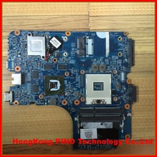 683494 001 For HP probook 4440S 4441S 4540S laptop font b motherboard b font HM76 AMD