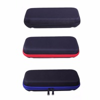 For Nintend Switch Carry Bag Storage Case Shockproof Waterproof Dustproof With 29 Card Slots For Nintendo
