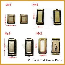 2Pcs/Lot, New Earpiece Ear Speaker For Meizu MX5 MX6 MX4 MX3 pro5 Pro6 Meilan M1 M2 M3 M3s Meilan Note 2 M1 Note Parts