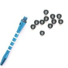 O-кольцо валы резиновое прокладка дарт уплотнительное anti-slip дартс аксессуаров полюс алюминий