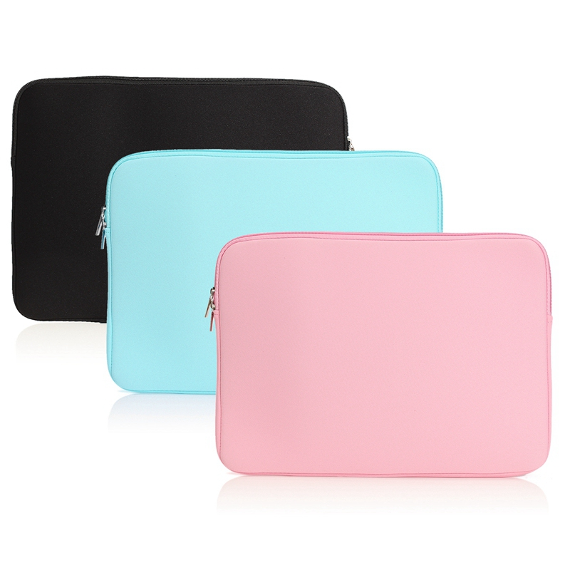 New For Macbook 12 Case Sleeve Bag Universal Laptop Bag Case Cover For Macbook 12inch Ne ...
