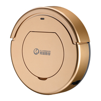 KLiNSMANN Intelligent Cleaning Robot Household Vacuum Cleaner Ultrathin Automatic Vacuum Cleaner With Off Road Drive Wheel