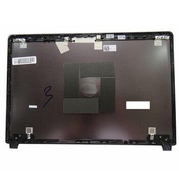 NUEVA cubierta superior inferior del ordenador portátil para DELL V5460 V5470 V5480 0DH6PT carcasa gris no táctil