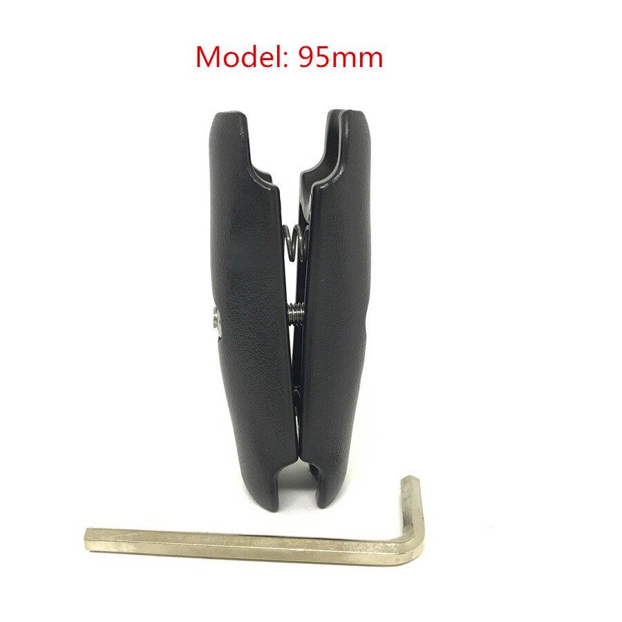 65mm 95mm Double Socket Arm (6)_95mm