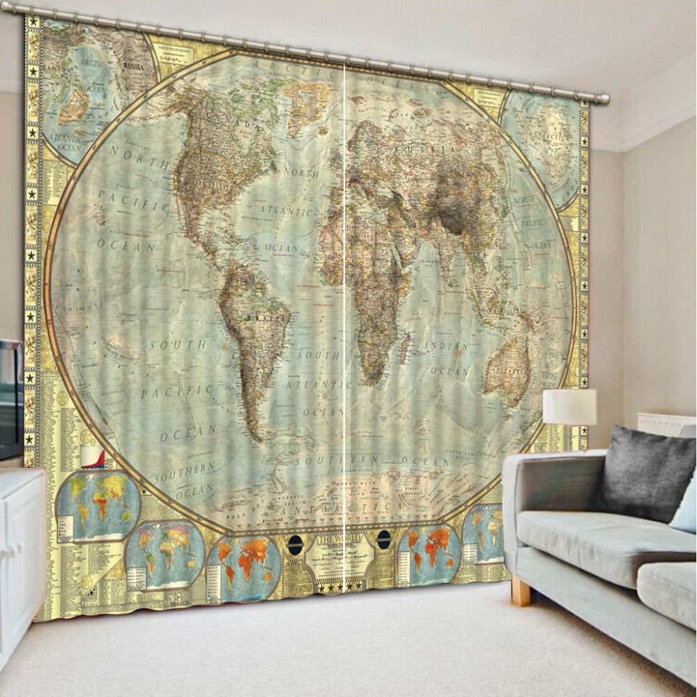 Living Room Modern Curtains Popular 3d Curtains Buy Cheap 3d Curtains Lots From China 3d