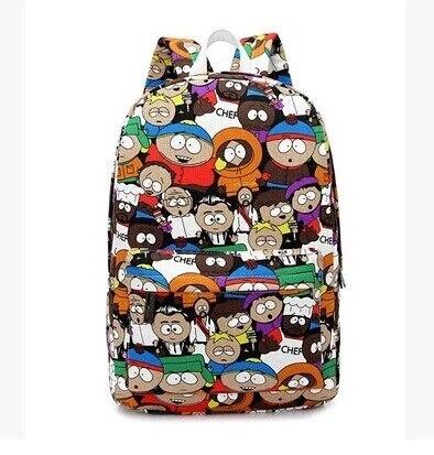 vans kinder rucksack
