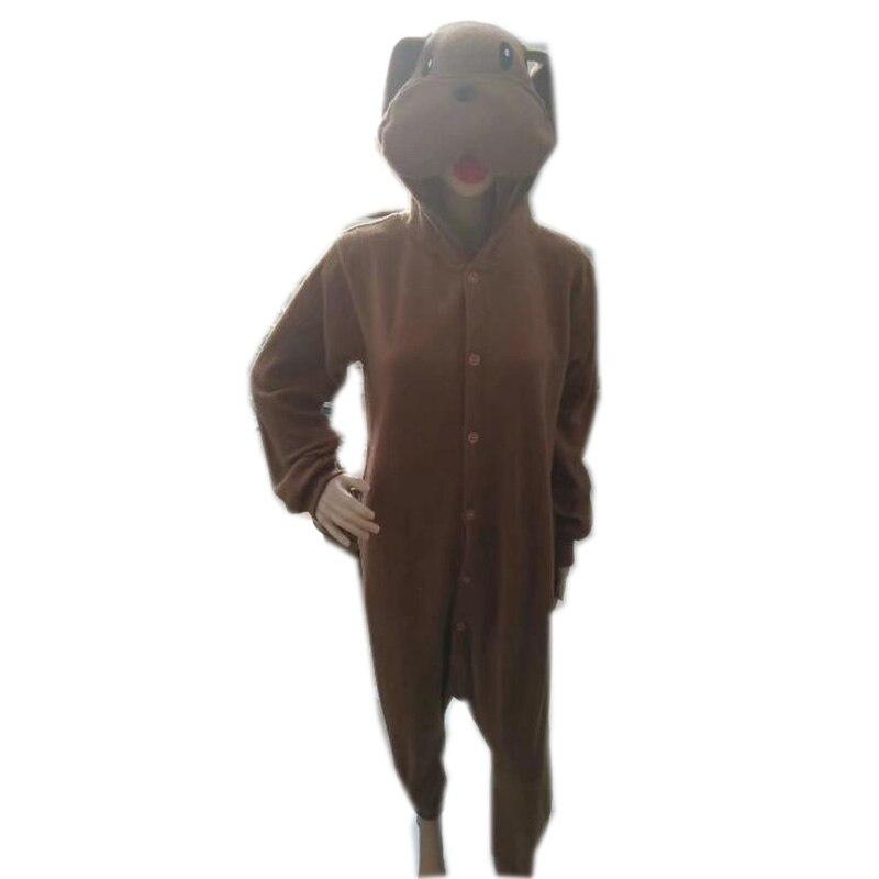 9a4b93982ec US $33.99 |Mario Yoshi Teddy Hond Kip Onesie Anime Cosplay Kostuum Fleece  Volwassenen Halloween Carnaval Gemaskerd Homewear Kleding in Mario Yoshi ...