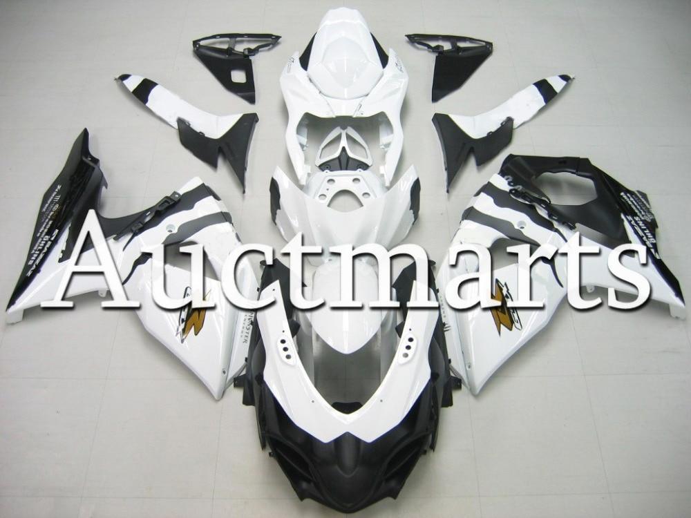 For Suzuki GSX-R 1000 2009 2010 2011 2012 ABS Plastic motorcycle Fairing Kit Bodywork GSXR1000 09-12 GSXR 1000 GSX 1000R K9 C18