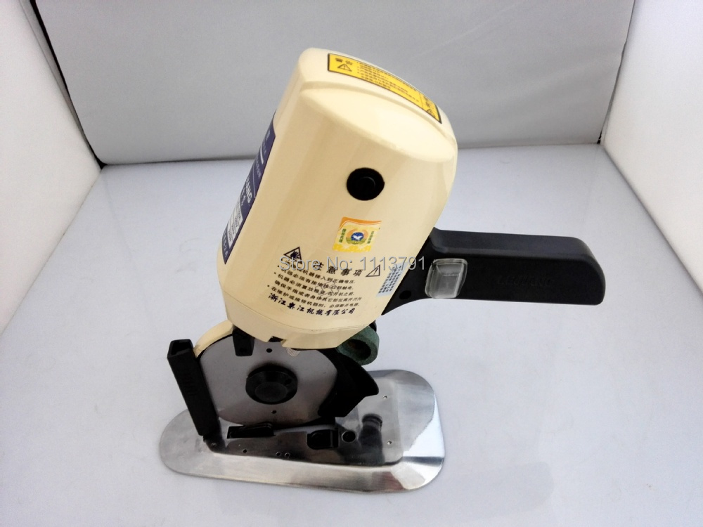 Lejiang Yj 100 Type Blade Diameter 100mm Electric Cloth