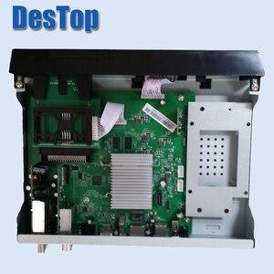 Image 5 - 1PC Zgemma star H7S E2 Linux câble Satellite 4k UHD récepteur 2 * DVB S2/S2X + DVB T2/C