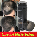 Toppik brand hair building fibers spray powder 27.5g bottle black, dark brown 9 colors in stock