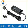 Para HP 15 V 1.33A 20 W ENVY X2 laptop AC adapter