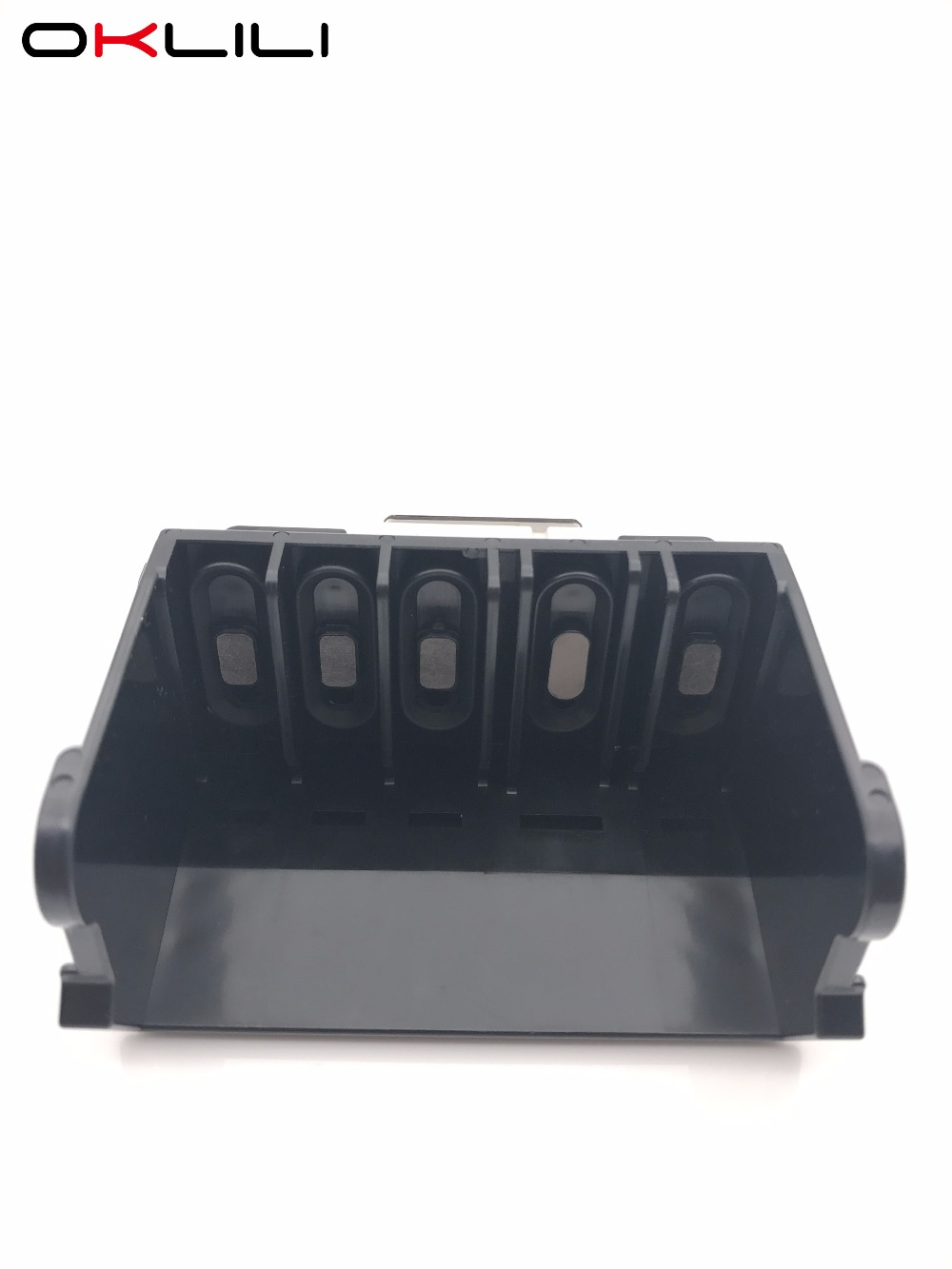OKLILI ORIGINAL QY6-0066 QY6-0066-000 Printhead Print Head Printer Head for Canon MX7600 iX7000 high quality original print head qy6 0057 printhead compatible for canon ip5000 ip5000r printer head