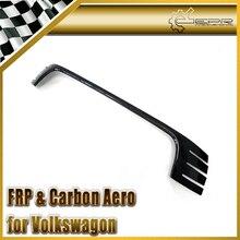 Car-styling For Volkswagen VW Golf MK6 GTI Carbon Fiber Front Bumper Cover