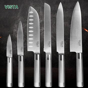 Cuchillos de cocina profesionales 1