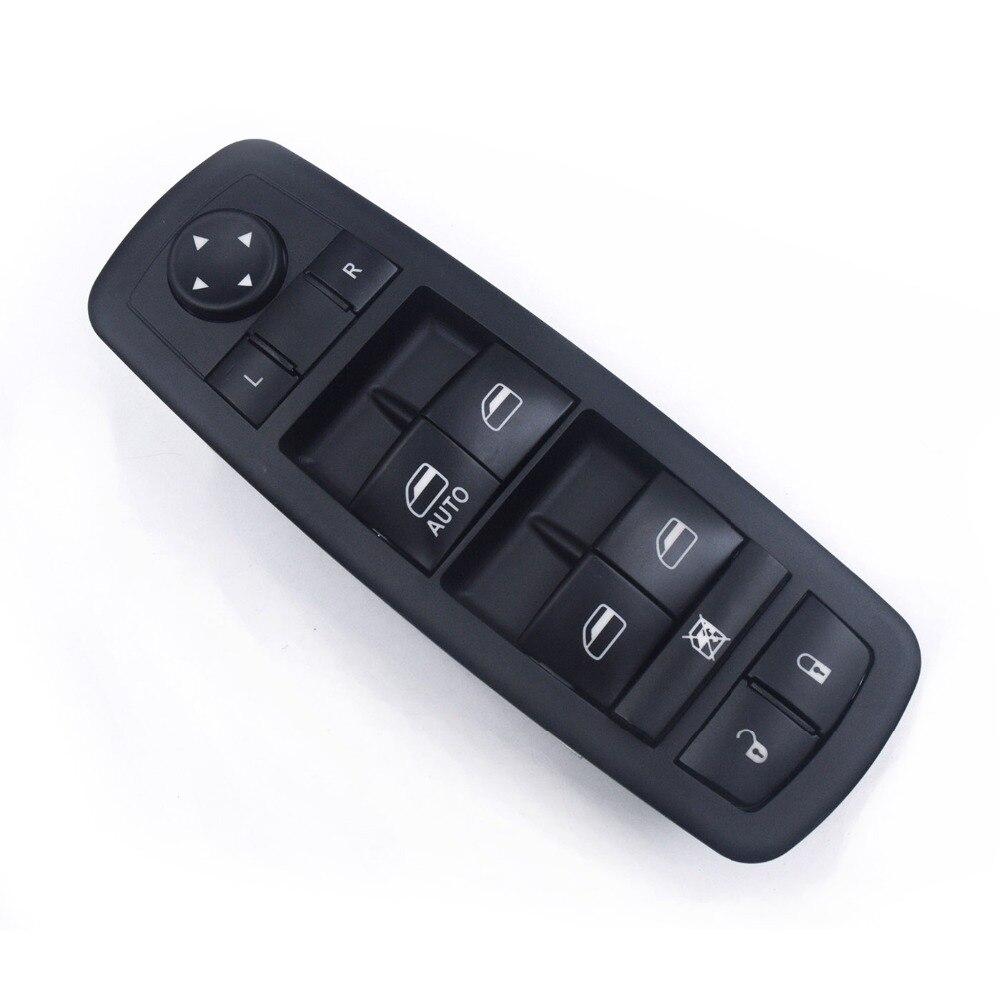 Выключатель для Dodge Journey Nitro 2008-2012 Jeep Liberty Power Master, выключатель для окон 4602632AG 4602632AH 4602632AF 4602632AD 4602632AC