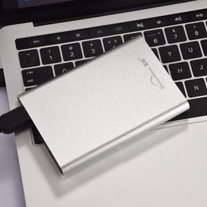 Image 2 - 100% NEW External Hard Drive 1TB HDD USB 3.0 Externo Disco HD Disk Storage Devices Laptop Desktop Hard Disk 1tb