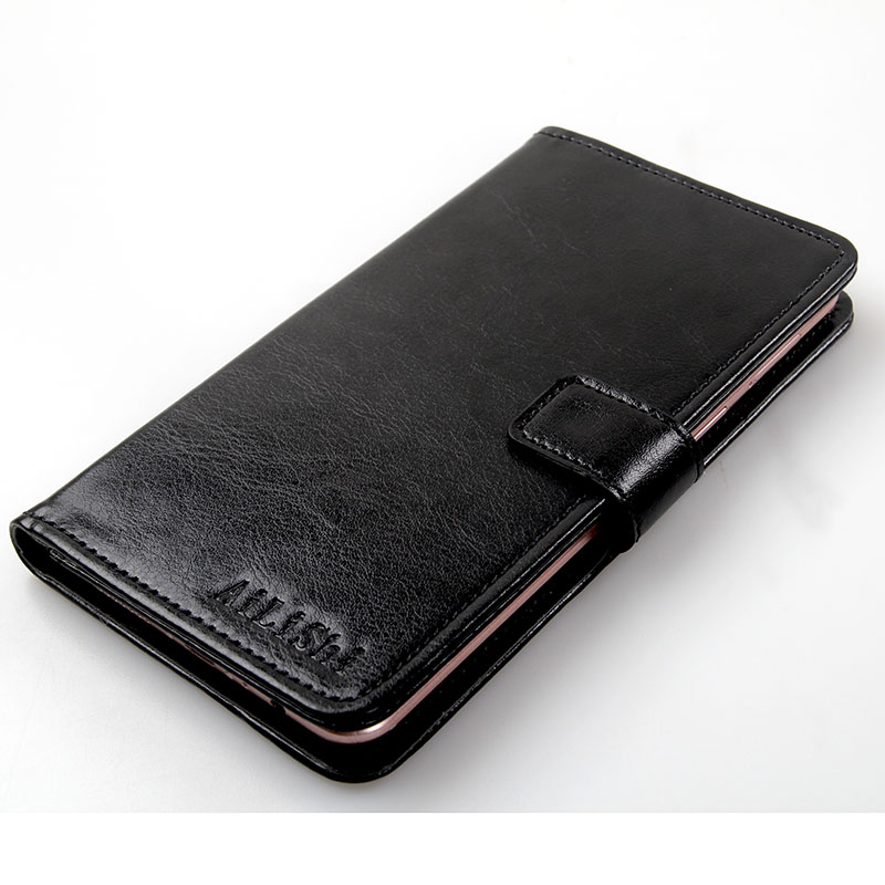 AiLiShi Case For Doro Liberto 824 825 8040 5 quot 8035 8031 8030 820 Mini PU Flip Doro Leather Case Cover Phone Bag Wallet Card Slot in Flip Cases from Cellphones amp Telecommunications