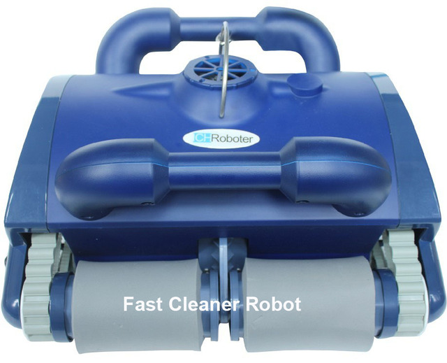 Swimming pool automatic cleaning robot swimming pool intelligent vacuum cleaner with remote control,Wall Climbing Function