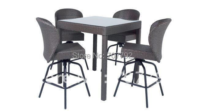 Online Get Cheap Outdoor Bars Furniture Aliexpresscom  Alibaba
