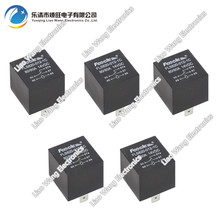 5PCS Automobile relay DC 12V 80A 5 pin JD1914 Air conditioning horn Automotive Lighting Controller