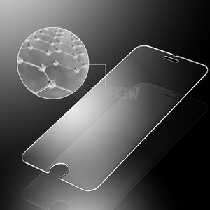 Image 4 - 2.5D 9H Screen Protector Tempered Glass For iPhone 6 6S 7 8 Plus SE 5S 5 X Toughened Glas For iPhone 11 Pro XR XS Max Glass Film
