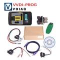 2016 venda quente Original Xhorse VVDI VVDI VVDI V4.4.9 Prog PROG Programador Pro Auto Programador Chave Frete grátis