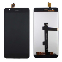 Original Black for JIAYU S3 LCD Display And Touch Screen Assembly For JIAYU S3 Free Shipping+Tools+Black